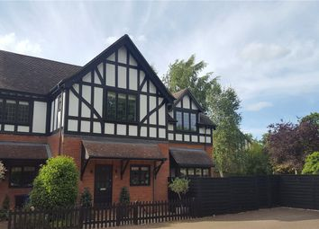 Thumbnail 4 bed semi-detached house for sale in Clock House Mews, Huxley Close, Godalming, Surrey
