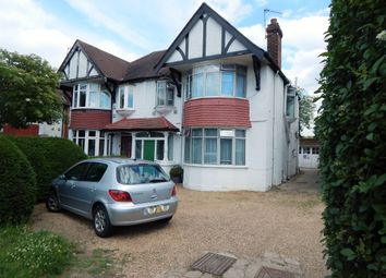 Thumbnail 4 bed semi-detached house for sale in Watford Way, Hendon