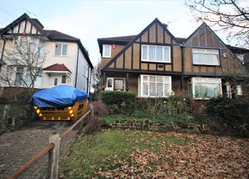 Thumbnail 3 bedroom semi-detached house for sale in Edgware Way, Edgware