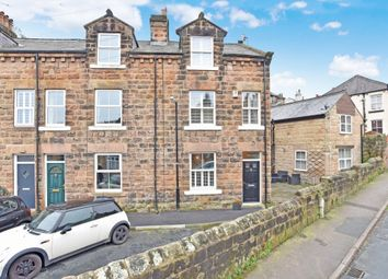 Thumbnail 3 bedroom town house to rent in Cold Bath Place, Harrogate