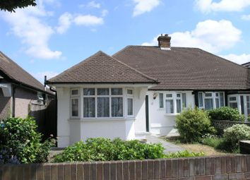 Thumbnail 2 bed bungalow for sale in The Ridge, Whitton, Twickenham