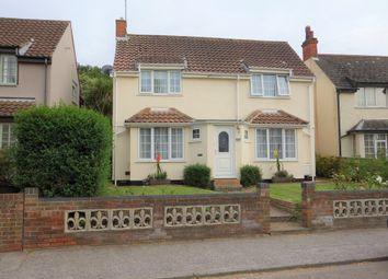 Thumbnail 5 bedroom detached house for sale in Carlton Road, Lowestoft