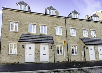 Thumbnail 4 bed town house to rent in Wilkinson Place, Witney