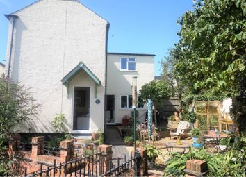 Thumbnail 3 bed semi-detached house for sale in The Parade, Fleckney