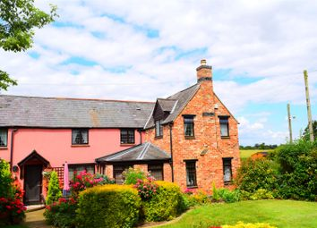 Thumbnail 3 bed semi-detached house for sale in The Old Pink Cottage, Folly Lane, Little Brington