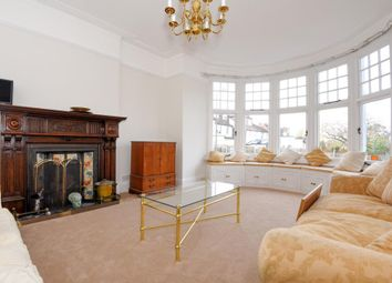 Thumbnail 5 bed semi-detached house to rent in Clifton Avenue, Finchley