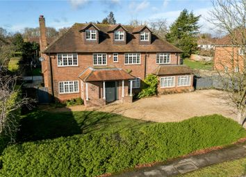 Thumbnail 6 bedroom detached house for sale in Eghams Wood Road, Beaconsfield