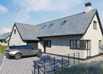 Thumbnail 4 bed detached bungalow for sale in Plot 6 Cottage Gardens, Wellington, Telford