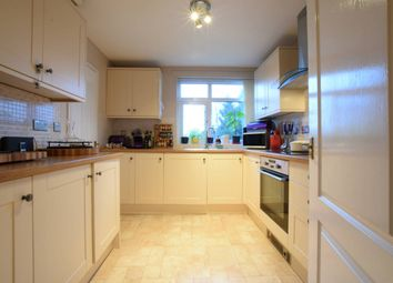Thumbnail 3 bed flat for sale in Bancroft Road, Widnes, Cheshire