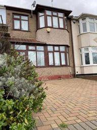 Thumbnail 3 bed terraced house for sale in Upper Rainham Road, Hornchurch