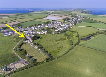 Thumbnail Land for sale in Glebe Lane, Marloes, Haverfordwest