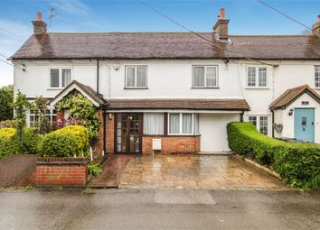 Thumbnail 4 bed terraced house for sale in Chestnut Lane, Amersham, Buckinghamshire