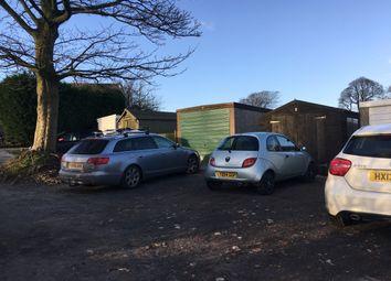 Thumbnail Parking/garage for sale in Green Row, Off Heys Lane, Blackburn, Lancashire