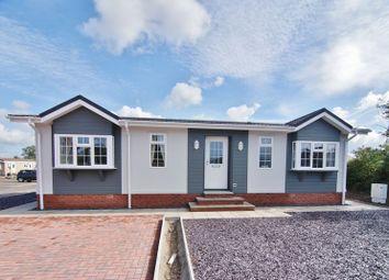 2 bed property for sale in Lynwood Park, Warton, Preston PR4