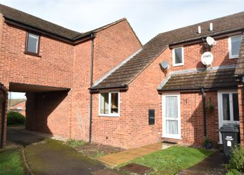 Thumbnail 1 bedroom terraced house to rent in Westbury Court, Droitwich