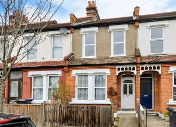Thumbnail 3 bedroom property for sale in Tylecroft Road, Norbury