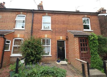 Thumbnail 2 bed terraced house for sale in Fosse Road, Tonbridge