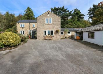 Thumbnail 3 bed detached house for sale in Nursery Farm Cottage, Sydnope Hill, Darley Moor, Matlock