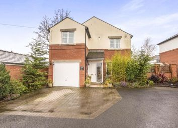 Thumbnail 4 bed detached house for sale in Lower Lane, Longridge, Preston, Lancashire