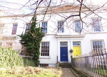 Thumbnail 4 bed terraced house for sale in Sandown Lane, Wavertree, Liverpool, Merseyside