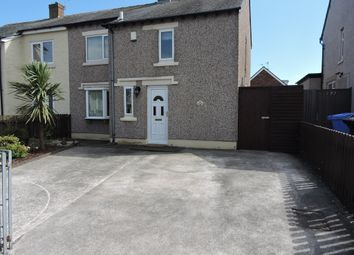 Thumbnail 2 bed semi-detached house for sale in Shakespeare Road, Fleetwood