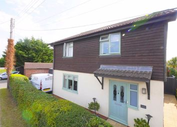 3 bed detached house for sale in South Road, Hailsham BN27