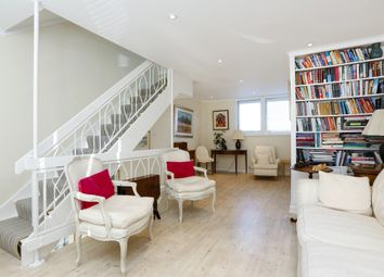 Thumbnail 2 bed town house to rent in The Elms, London
