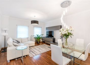 Thumbnail 2 bed flat to rent in Royal Belgrave House, Hugh Street, London