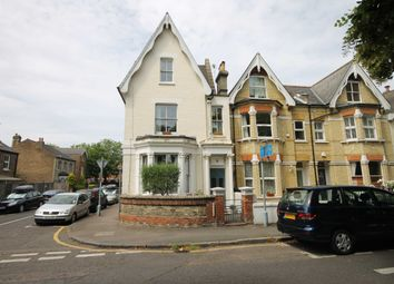 Thumbnail 1 bed flat to rent in Fairfield West, Kingston Upon Thames
