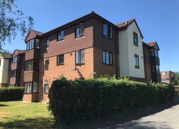 Thumbnail 1 bed flat to rent in Willow Court, Skipton Way, Horley