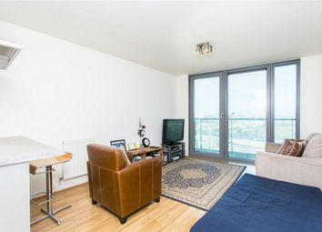 Thumbnail 1 bed flat for sale in George Hudson Tower, 28 High Street, Stratford, London, United Kingdom