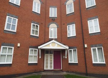 Thumbnail 2 bed flat to rent in 73, St. David's Court, Manchester