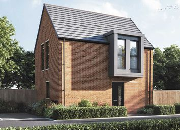 "Thumbnail 2 bed detached house for sale in ""The Newton"" at Westminster Street, Bensham, Gateshead"