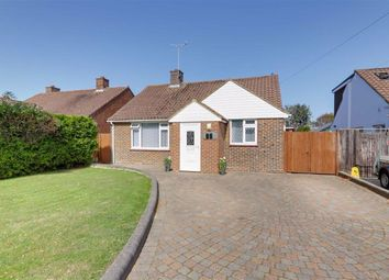 Palatine Road, Goring, Worthing, West Sussex BN12. 4 bed detached bungalow