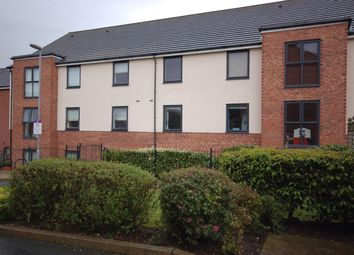 Thumbnail 2 bedroom flat for sale in Flat, Manchester Street, Heywood, Rochdale