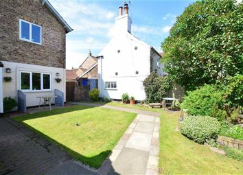 Thumbnail 3 bed cottage for sale in High Street, West Cowick, Goole