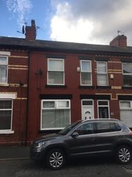 3 bed terraced house for sale in Quarmby Road, Manchester M18