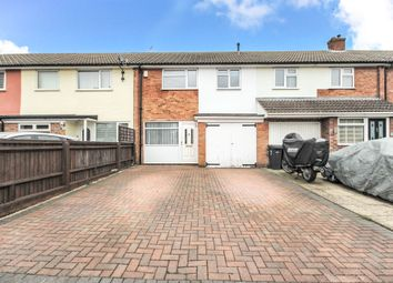 Thumbnail 3 bed terraced house for sale in Parsons Mead, Abingdon