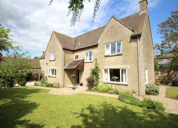 Thumbnail 4 bed detached house for sale in Preston, Gloucestershire