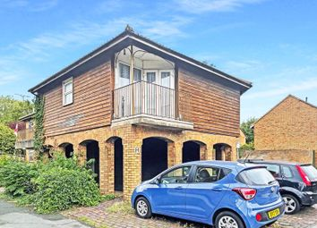 Thumbnail 1 bed flat to rent in Parkhurst Road, Pitsea, Basildon