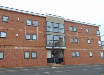Thumbnail 2 bed flat to rent in Castle View, Castletown, Sunderland