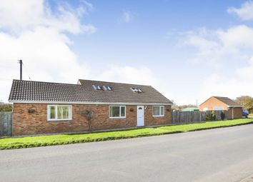 4 bed detached bungalow for sale in Kayte Lane, Southam, Cheltenham, Gloucestershire GL52