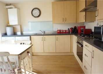 Thumbnail 3 bed semi-detached house for sale in Golwg Y Llanw, Pontaddulais