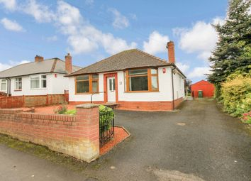 Thumbnail 2 bed detached bungalow for sale in Durdar Road, Blackwell, Carlisle