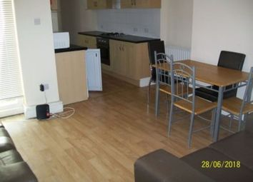 Thumbnail 5 bed property to rent in Sincil Bank, Lincoln, Lincs