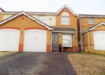 Thumbnail 3 bed semi-detached house for sale in Beacons Lane, Ingleby Barwick, Stockton-On-Tees
