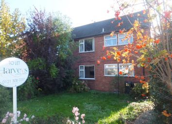 Thumbnail 2 bed maisonette to rent in Marlpit Lane, Four Oaks, Sutton Coldfield
