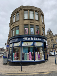 Thumbnail Retail premises for sale in Northgate, Dewsbury