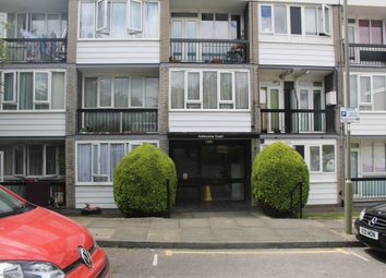 Thumbnail 1 bed flat for sale in Ashbourne Close, Woodside Park