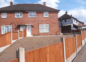 Thumbnail 3 bed semi-detached house to rent in Clayfield Grove, Adderley Green, Stoke On Trent